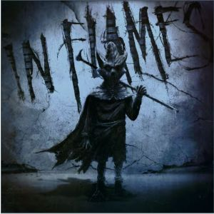 IN FLAMES - I, The Mask CD LTD DIGI