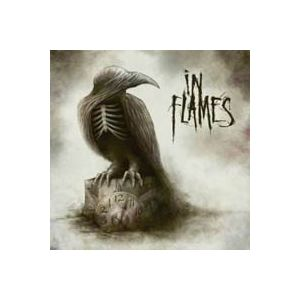IN FLAMES - Sound of a Playground Fading CD+DVD