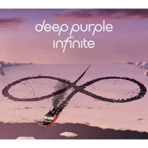 DEEP PURLE -  Infinite - The Gold Edition 2CD