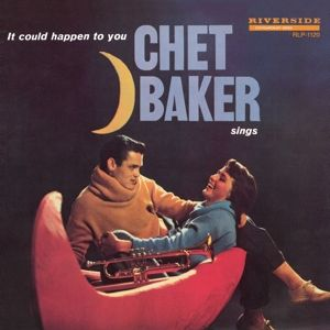 BAKER CHET - Chet Baker Sings: It Could Happen To You LP Concord
