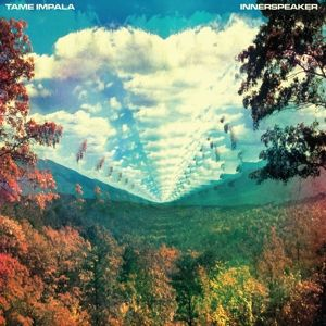 TAME IMPALA - Innerspeaker 10th Anniversary edition 4LP