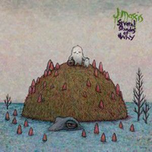 J MASCIS - Several Shades of Why CD