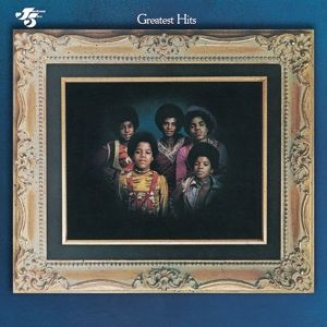 JACKSON 5 - Greatest Hits (Quad Mix) LP