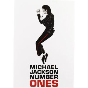 JACKSON MICHAEL - Number ones DVD