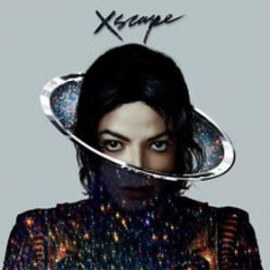JACKSON MICHAEL -  Xscape 2LP