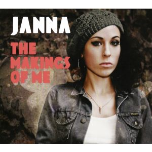 JANNA - Makings of Me