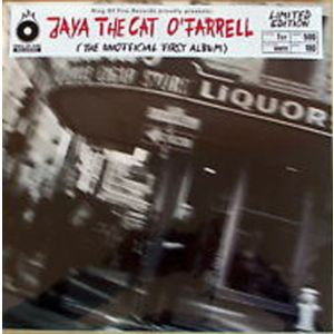 JAYA THE CAT - O'Farrell LP