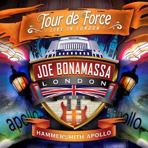BONAMASSA JOE - Tour De Force – Hammersmith Apollo 2CD