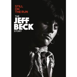 BECK JEFF - Still On The Run: The Jeff Beck Story DVD