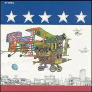 JEFFERSON AIRPLANE - After bathing at Baxter's LP Music on Vinyl