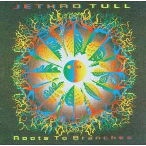JETHRO TULL - Roots to branches CD REMASTERED