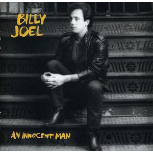 JOEL BILLY - An Innocent Man