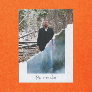 TIMBERLAKE JUSTIN - Man of the woods 2LP