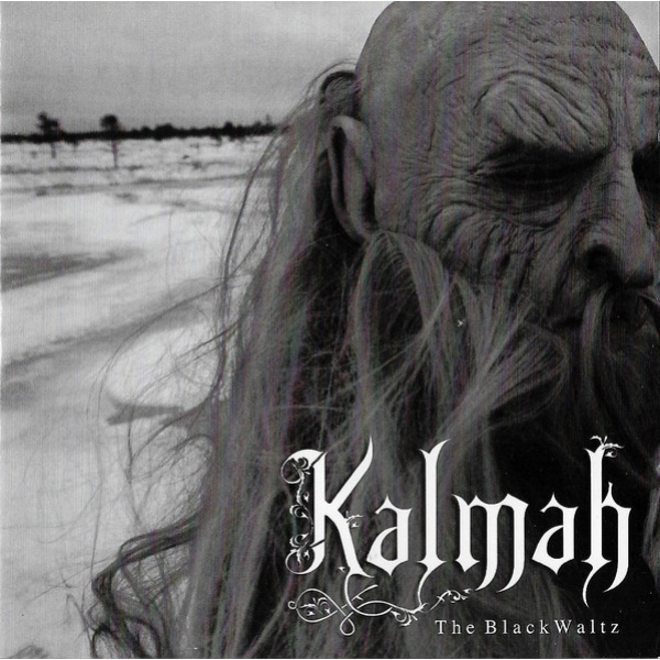 KALMAH - Black Waltz CD