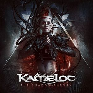 KAMELOT - The Shadow Theory 2CD