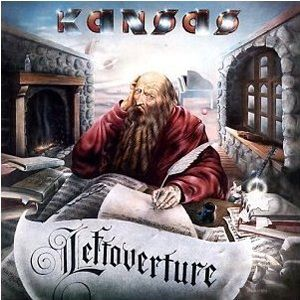 KANSAS - Leftoverture REMASTERED+BONUS TRACKS