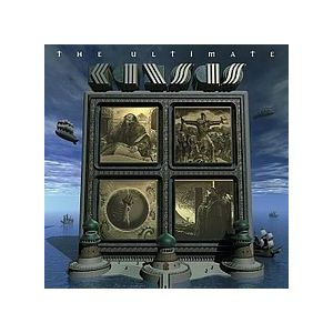 KANSAS - Ultimate Kansas 2CD