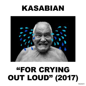 KASABIAN - For Crying Out Loud DELUXE 2CD