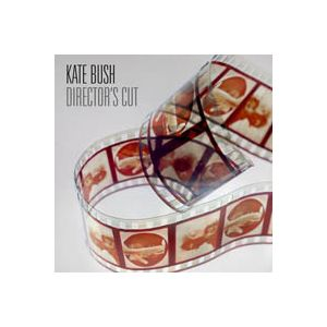 BUSH KATE - Director's Cut CD