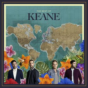 KEANE - Best Of DELUXE EDITION 2CD