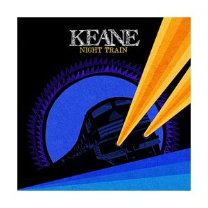 KEANE - Night Train EP