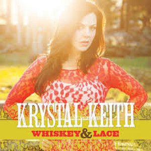 KEITH KRYSTAL - Whiskey & Lace