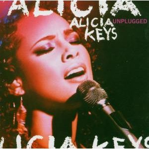 KEYS ALICIA - Unplugged CD
