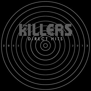 KILLERS - Direct Hits DELUXE EDITION