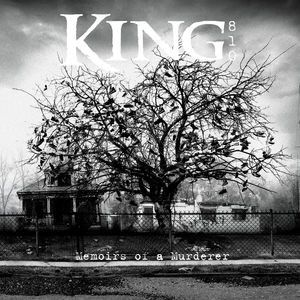KING 810 - Memoirs of a Murderer