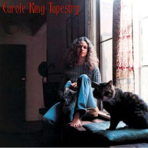 KING CAROLE - Tapestry CD