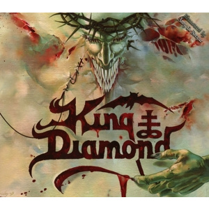 KING DIAMOND - House of God (reissue) CD