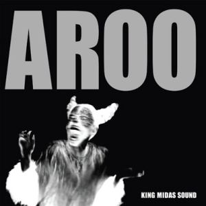 "King Midas Sound - Aroo 12""  Ninja Tune"