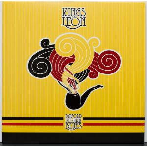 KINGS OF LOEN - Day Old Belgian Blues 12""