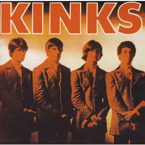 KINKS - Kinks LP M/M