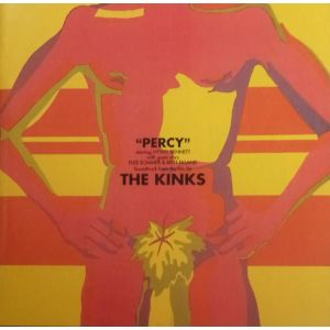 KINKS - Percy CD