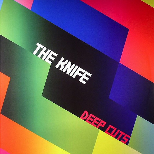 KNIFE - Deep Cuts 2LP  Brille Records
