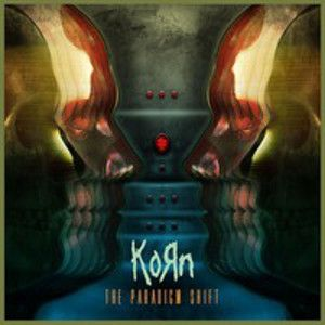 KORN - Paradigm Shift CD+DVD