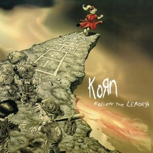 KORN - Follow the Leader 2LP