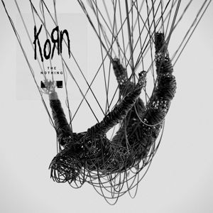 KORN - Nothing CD
