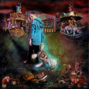KORN - Serenity Of Suffering LP