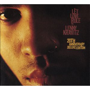 KRAVITZ LENNY - Let Love Rule - 20th Anniversary Edition 2CD