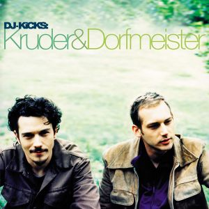 KRUDER & DORFMEISTER - Dj kicks CD