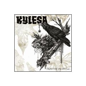 KYLESA - From the Vaults, Vol. 1 CD
