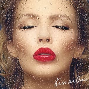 MINOGUE KYLIE - Kiss Me Once CD+DVD (Deluxe version)