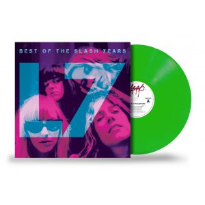 L7 - Best of the Slash Years .LP