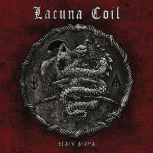 LACUNA COIL - Black Anima LP+CD