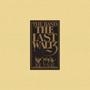 BAND - Last waltz 2CD