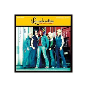 LAUNDERETTES - Take me to the race 10-INCH Big Dipper EX/EX