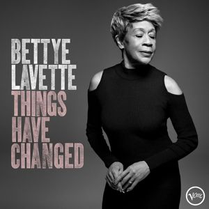 LAVETTE BETTYE - Things Have Changed CD