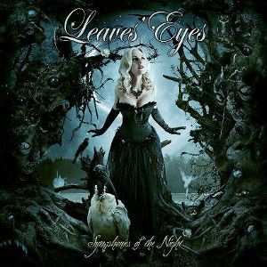 LEAVES EYES - Symphonies of the Night LTD